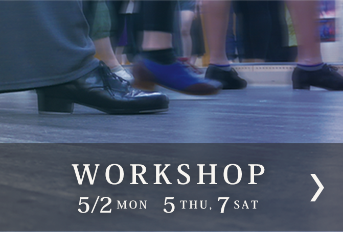 Workshop 5/2 Fri.~5 Mon.
